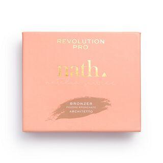 Revolution Pro X Nath Bronzer Architetto