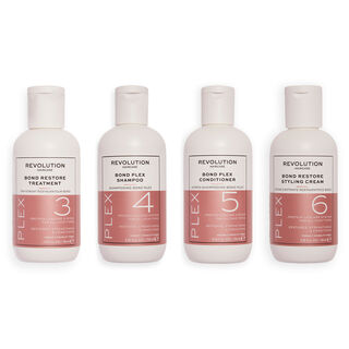Revolution Haircare Bond Plex Set