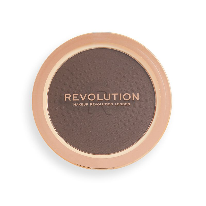 Makeup Revolution Mega Bronzer 04 Dark