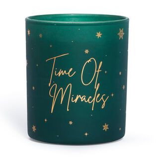 Revolution Home Time of Miracles Scented Candle