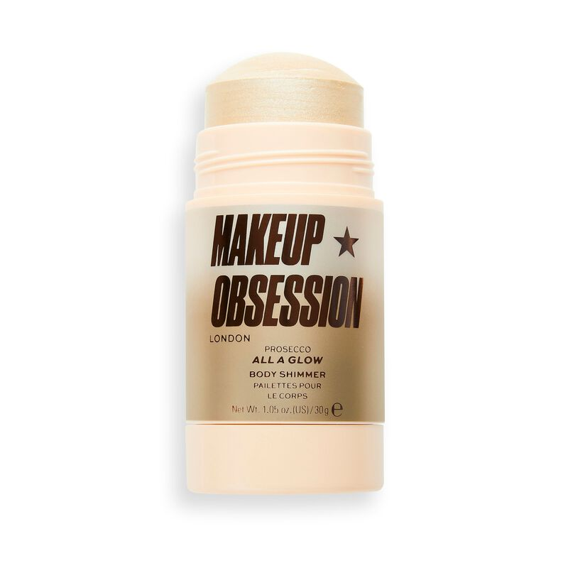 Makeup Obsession All A Glow Highlighter Shimmer Stick Prosecco