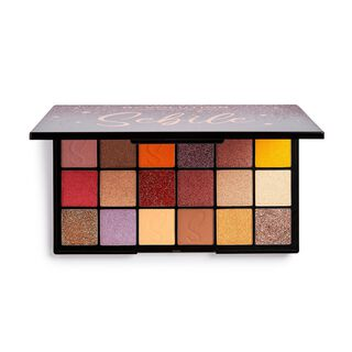 Revolution X Sebile Night 2 Night Shadow Palette