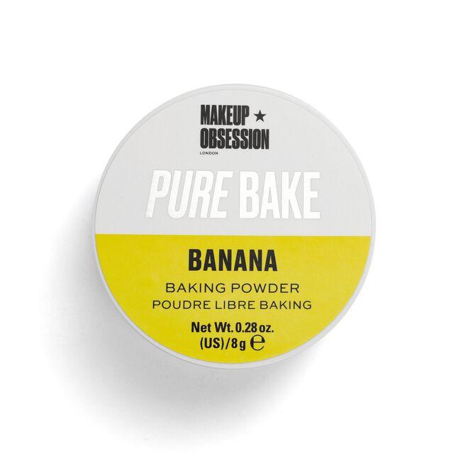 Pure Bake Baking Powder Banana