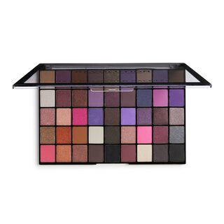 Makeup Revolution Maxi Reloaded Eyeshadow Palette Baby Grand