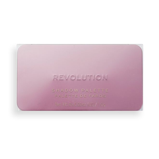Makeup Revolution Forever Flawless Dynamic Ambient Eyeshadow Palette