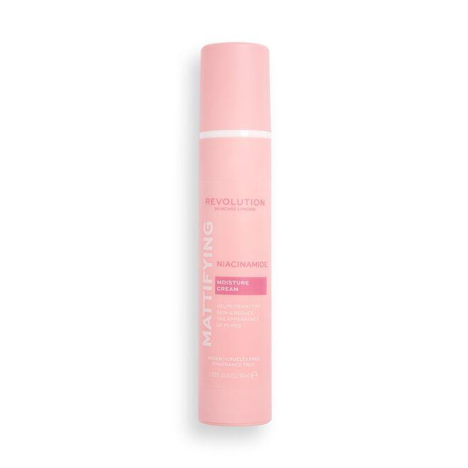Revolution Skincare Niacinamide Oil Control Moisturiser