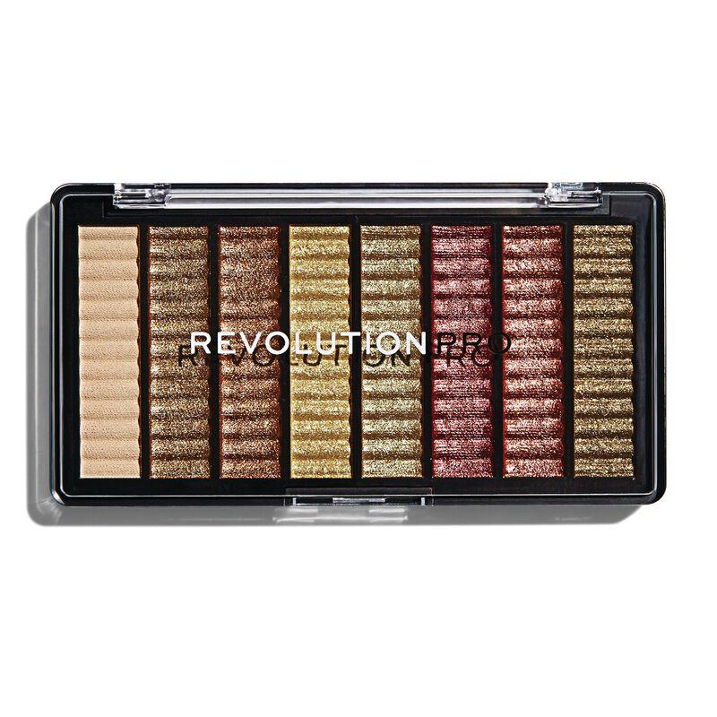 Revolution Pro Supreme Bewitch Eyeshadow Palette