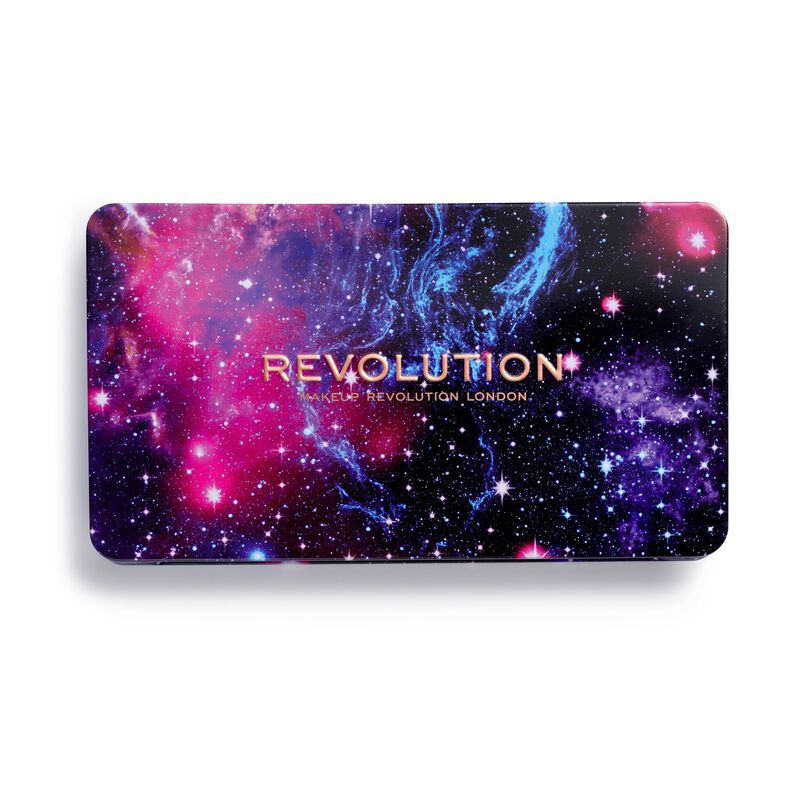 Makeup Revolution Forever Flawless Constellation Eyeshadow Palette