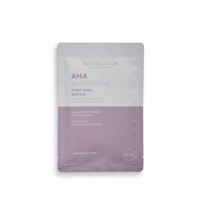 Revolution Body Skincare AHA Exfoliating Foot Peel Socks