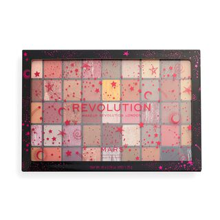 Revolution Maxi Reloaded Mars Shadow Palette