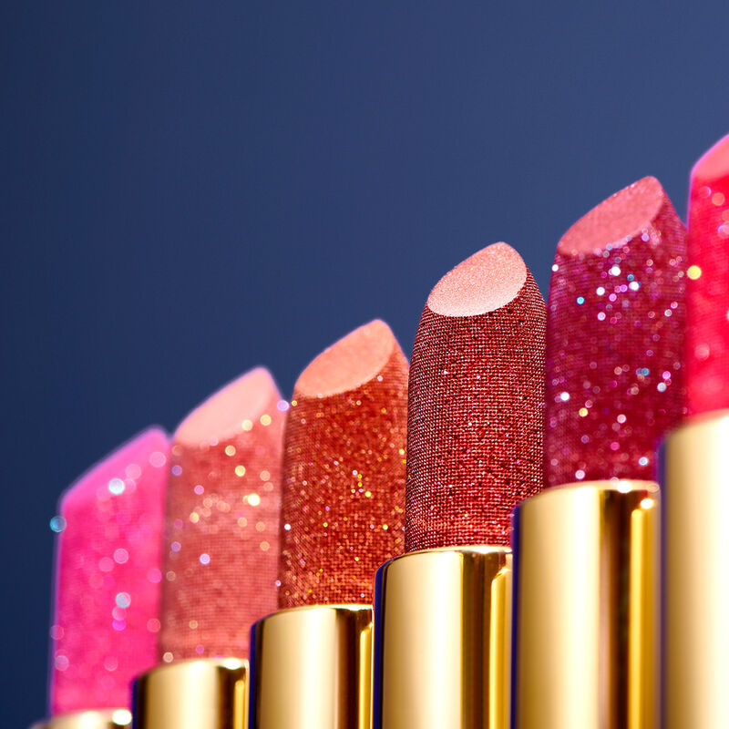 Diamond Lustre Crystal Lipstick