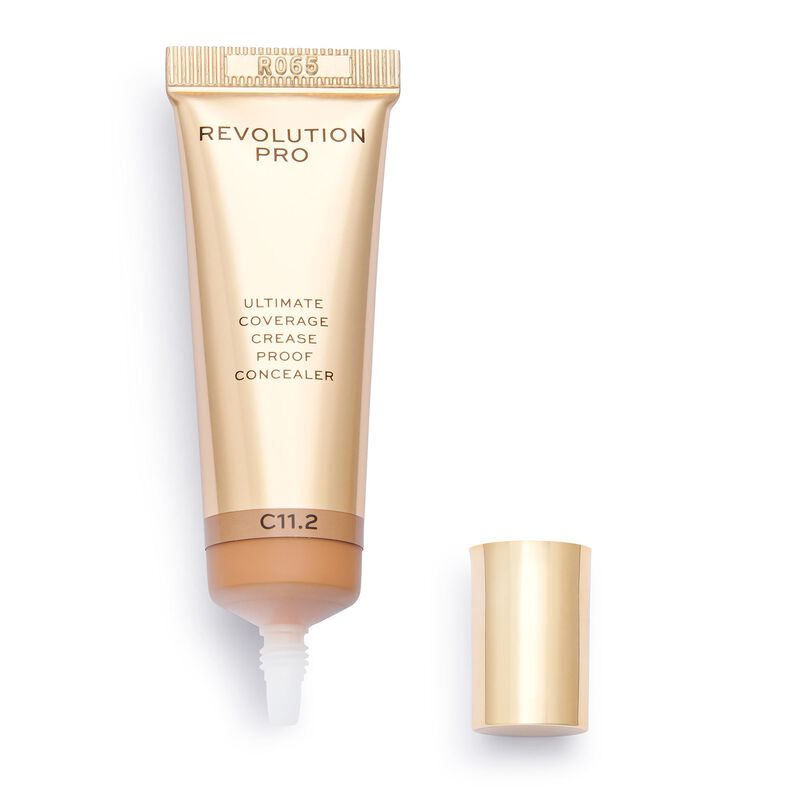 Ultimate Coverage Crease Proof Concealer C11.2