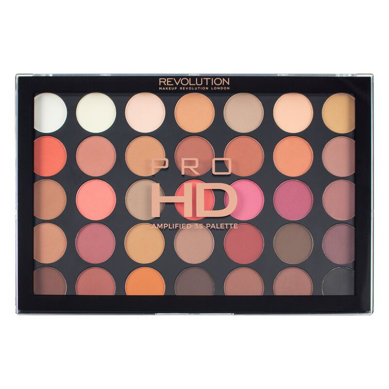 HD Palette Amplified 35 - Innovation