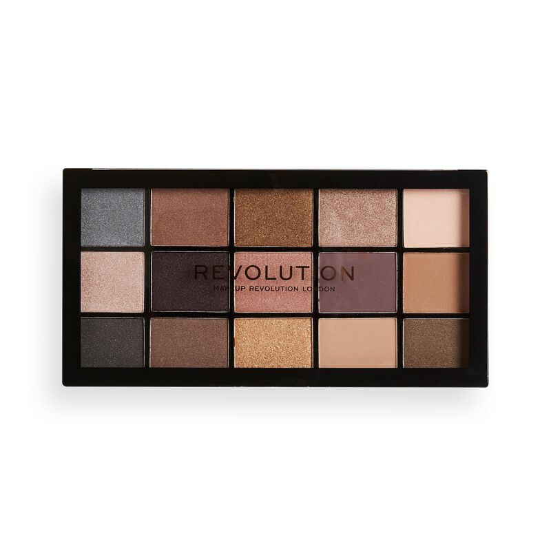 Makeup Revolution Reloaded Iconic 1.0 Eyeshadow Palette