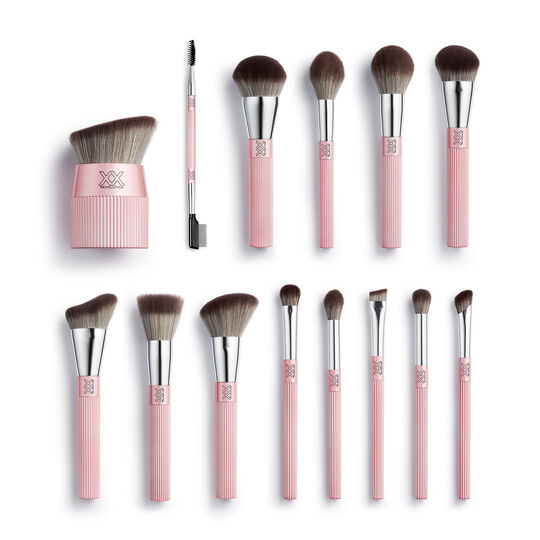 XX Revolution XXpert Complete Brush Set