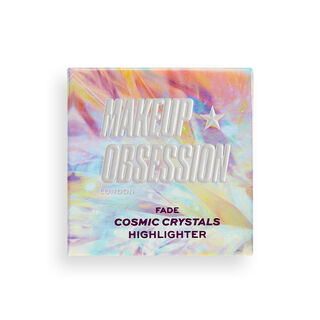 Makeup Obsession Cosmic Crystals Highlighter Fade