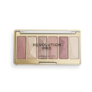 Revolution Pro Moments Eyeshadow Palette Mesmerizing