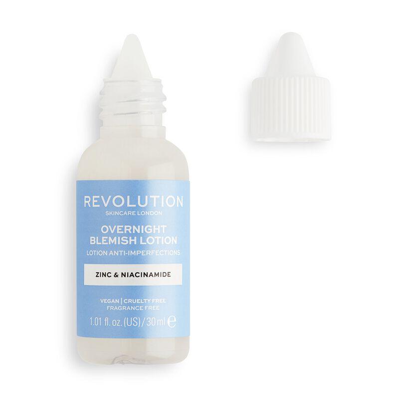 Revolution Skincare Overnight Blemish Lotion