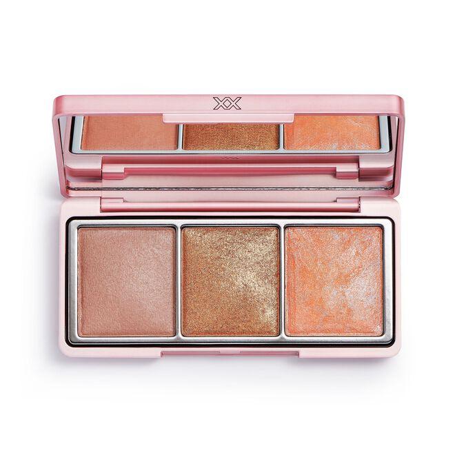 XX Revolution CompleXXion Intrinsic Face Palette