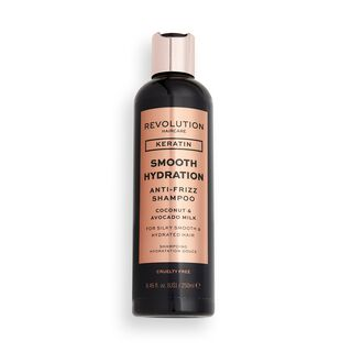Revolution Haircare Keratin Smooth Hydration Shampoo