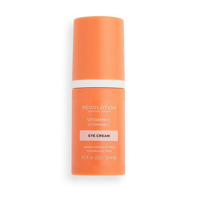 Revolution Skincare Vitamin C Glow Eye Cream