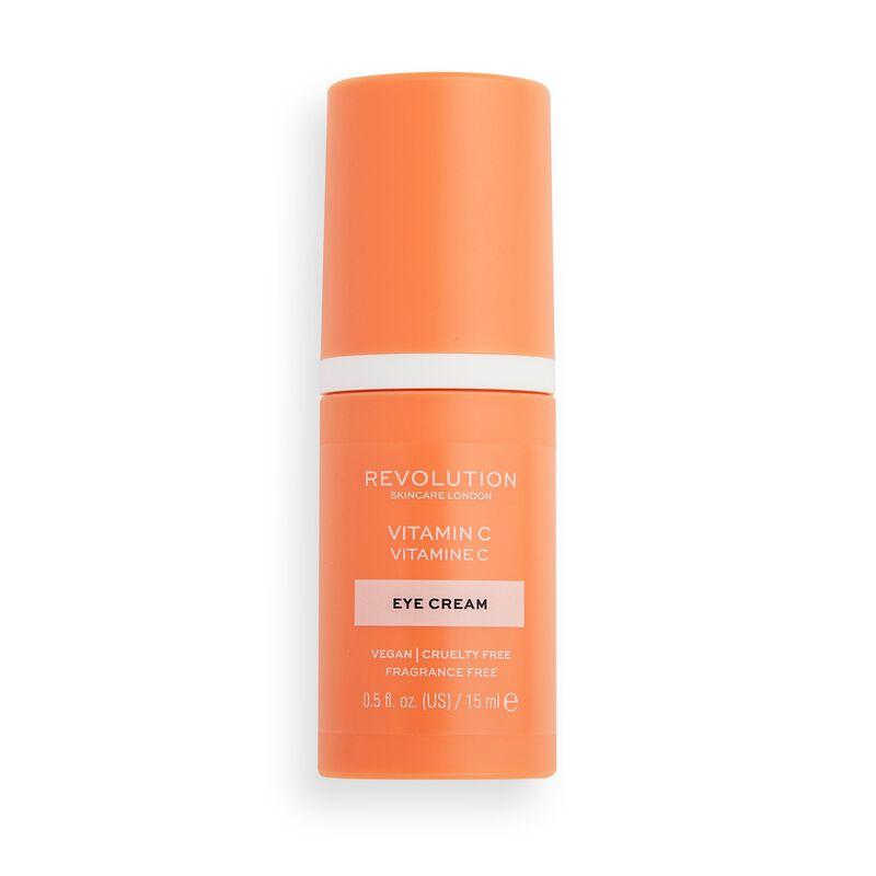 Revolution Skincare Vitamin C Brightening Eye Cream