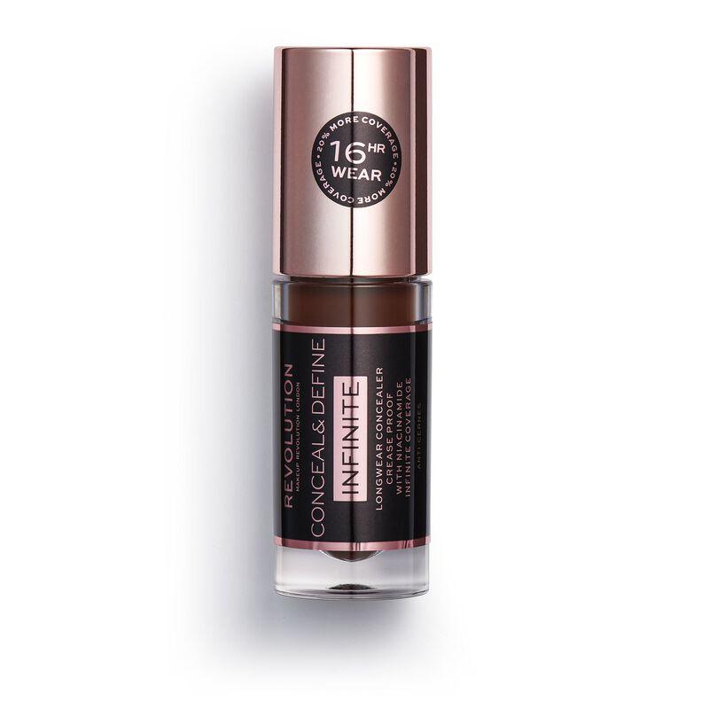 Makeup Revolution Conceal & Define Infinite Longwear Concealer (5ml) C20