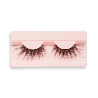 Makeup Revolution 3D Faux Mink False Lashes So Extra