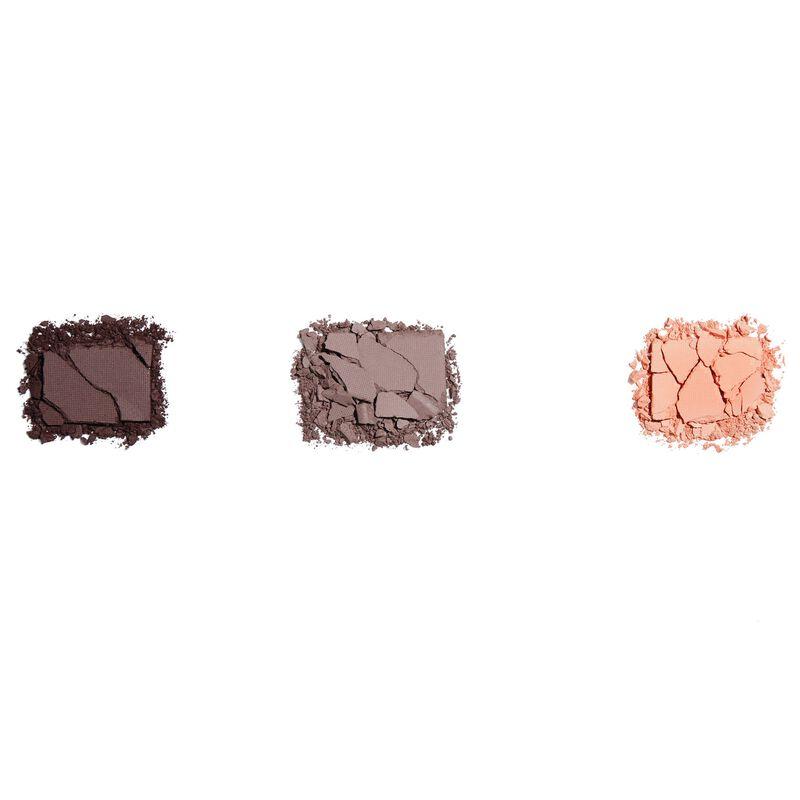 Reloaded Palette Basic Mattes