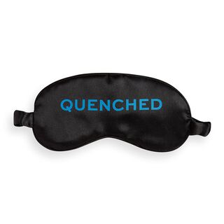 Thirsty Mood Quenching Eye Mask