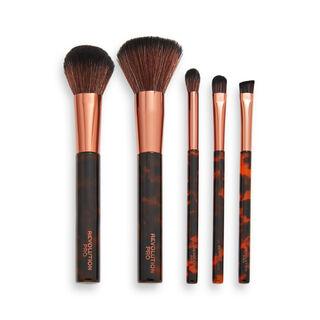 Revolution Pro Goddess Glow Brush Collection
