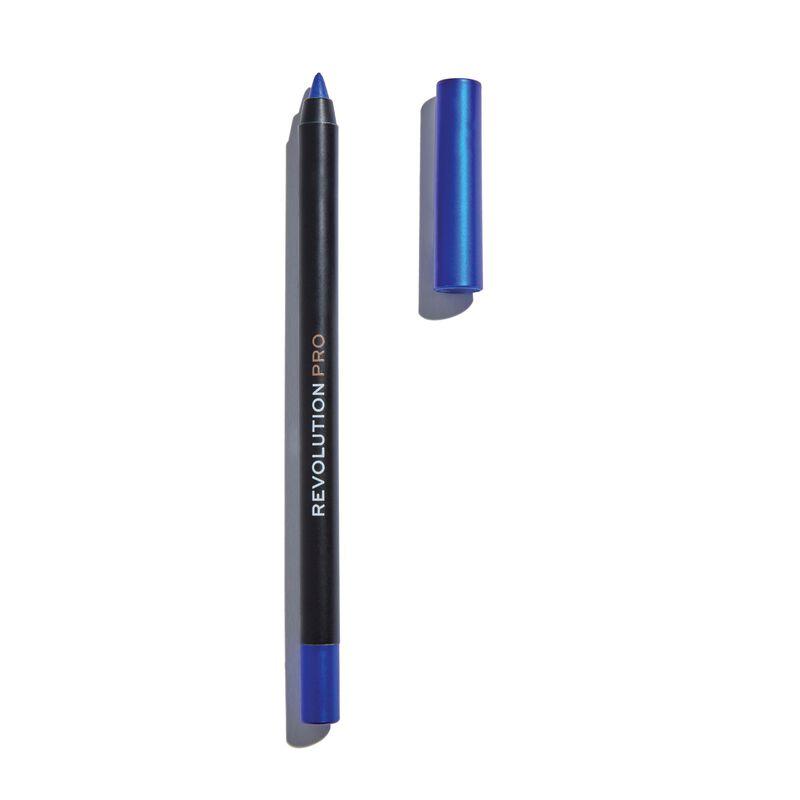 Supreme Pigment Gel Eyeliner Blue
