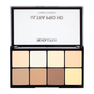 HD Pro Cream Contour - Fair