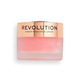 Makeup Revolution Sugar Kiss Lip Scrub Watermelon Heaven