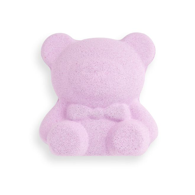 I Heart Revolution Mimi Teddy Bear Bath Fizzer