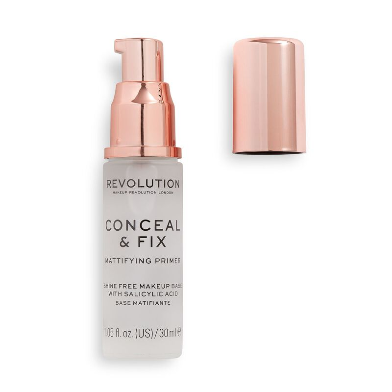 Conceal & Fix Mattifying Primer