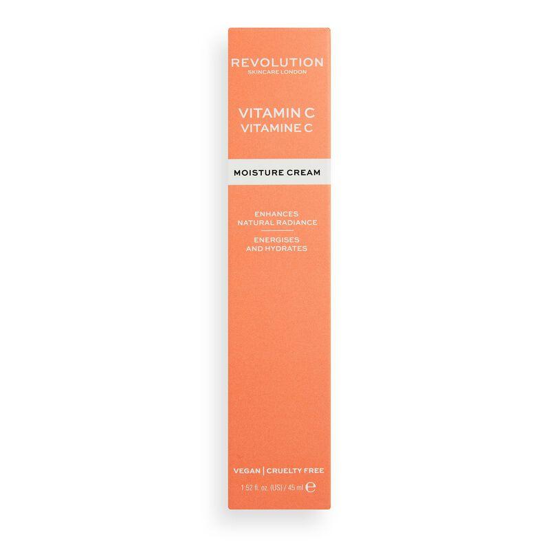 Revolution Skincare Vitamin C Radiance Moisturiser