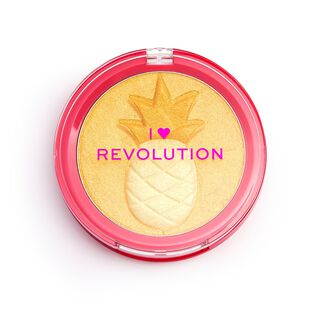 Fruity Highlighter Pineapple
