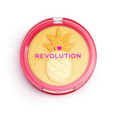 Fruity Highlighter Pineapple