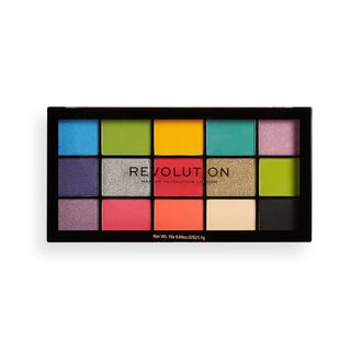 Makeup Revolution Reloaded Euphoria Eyeshadow Palette