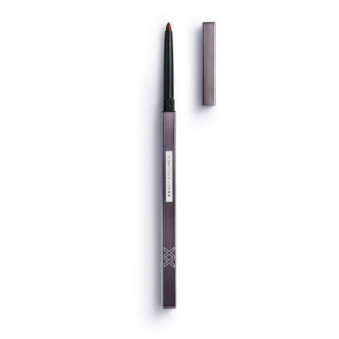 XX Revolution XXact Eyeliner Pencil Chestnut