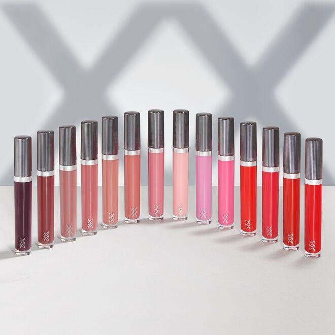 XX Revolution XXude Satin Liquid Lipstick