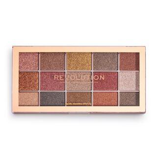 Foil Frenzy Fusion Eyeshadow Palette