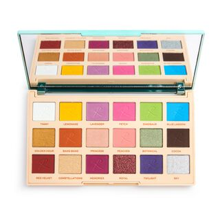 Makeup Revolution X Roxxsaurus Colour Burst Eyeshadow Palette