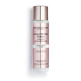 Revolution Skincare Hyaluronic Acid Hydrating Toner