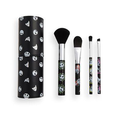 Makeup Revolution Disney Nightmare Before Christmas Brush Set