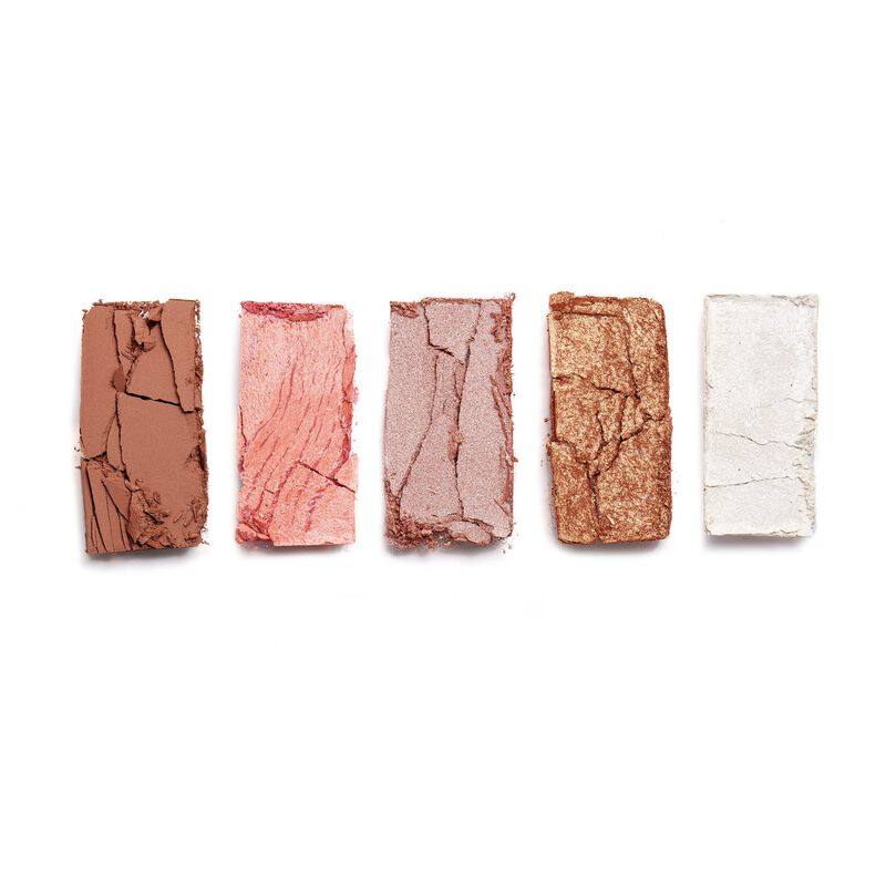 Praline Chocolate Palette