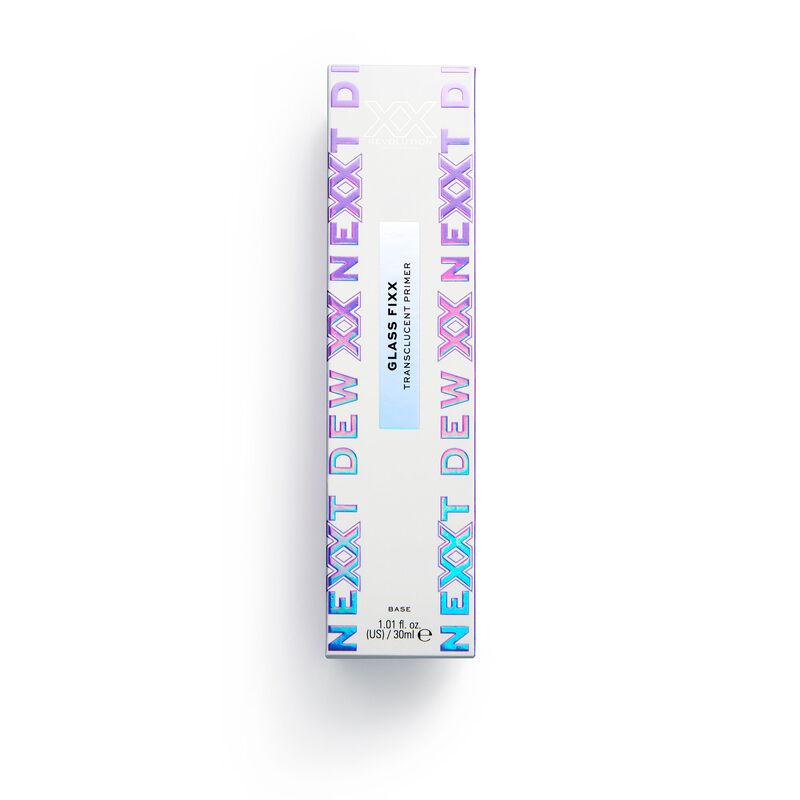 XX Revolution NeXXt Dew Glass FiXX Translucent Primer