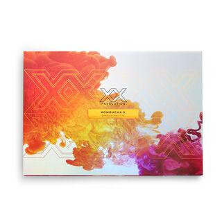 XX Revolution Kombucha X Eyeshadow Palette