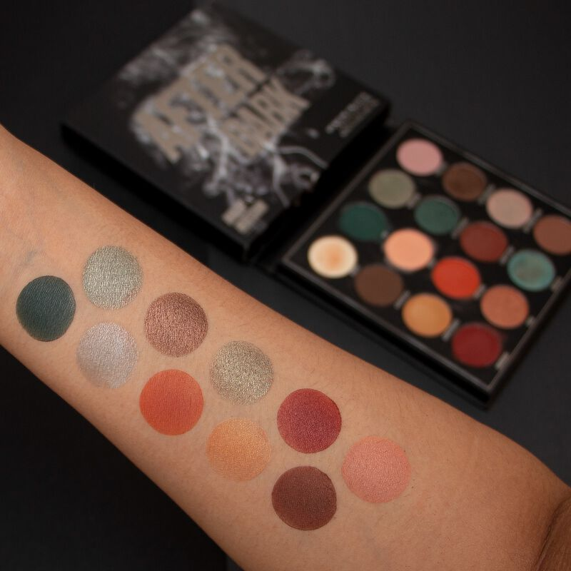 Makeup Obsession After Dark Eyeshadow Palette